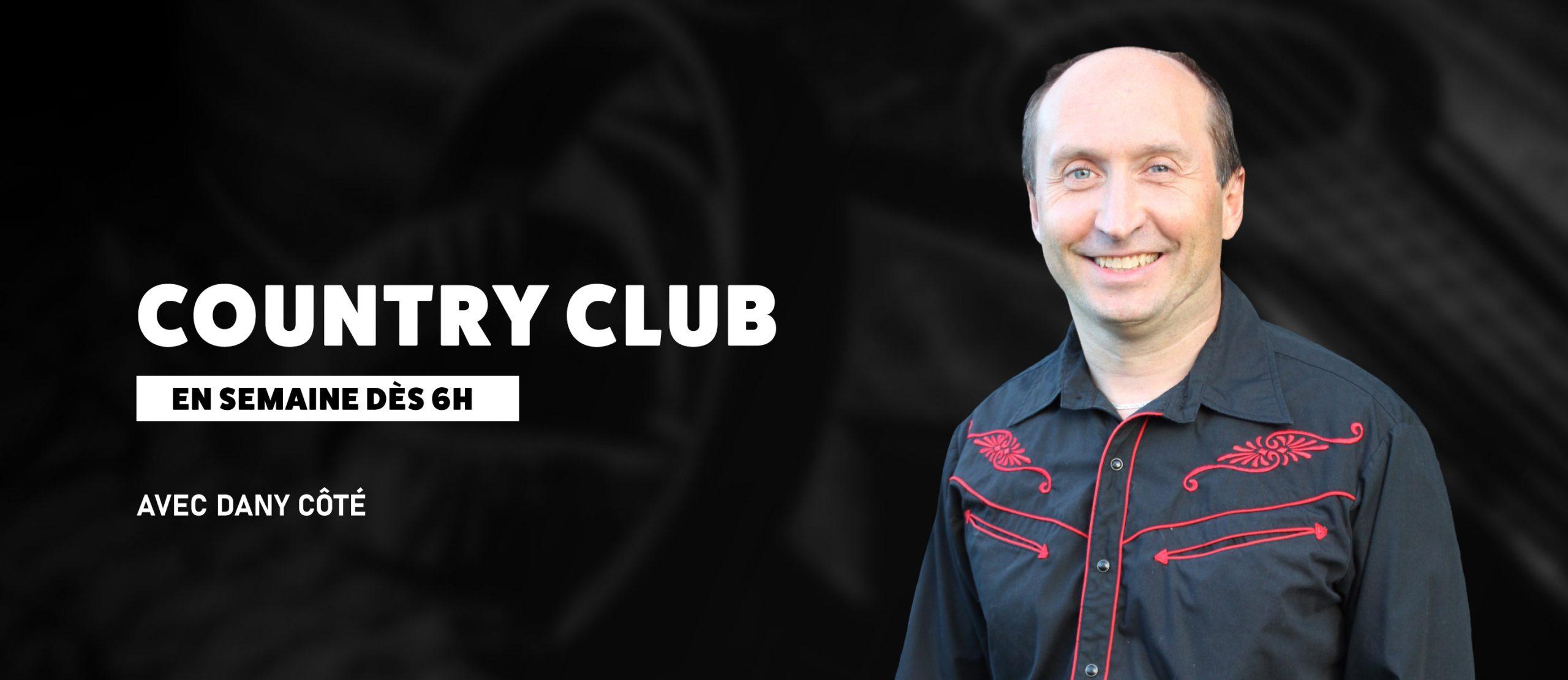 CLUB-DANY